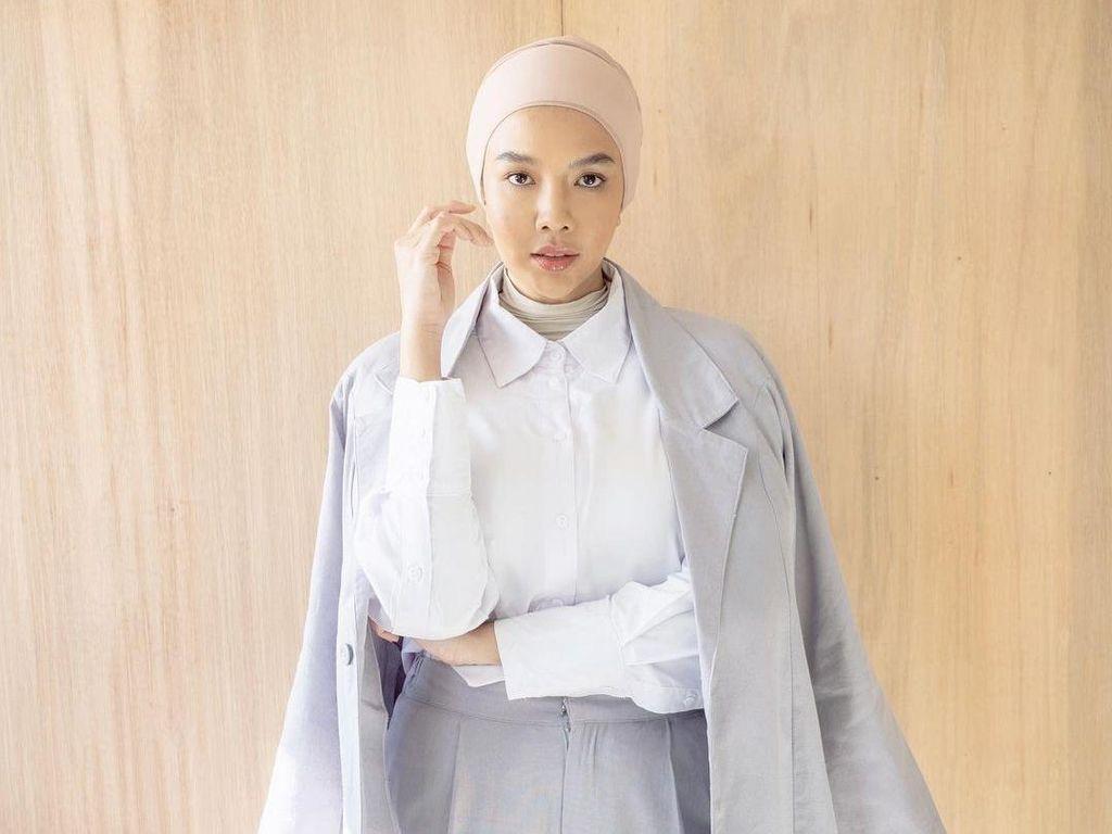 Adu Gaya 7 Puteri Indonesia yang Kini Berhijab, Siapa Paling Stylish?