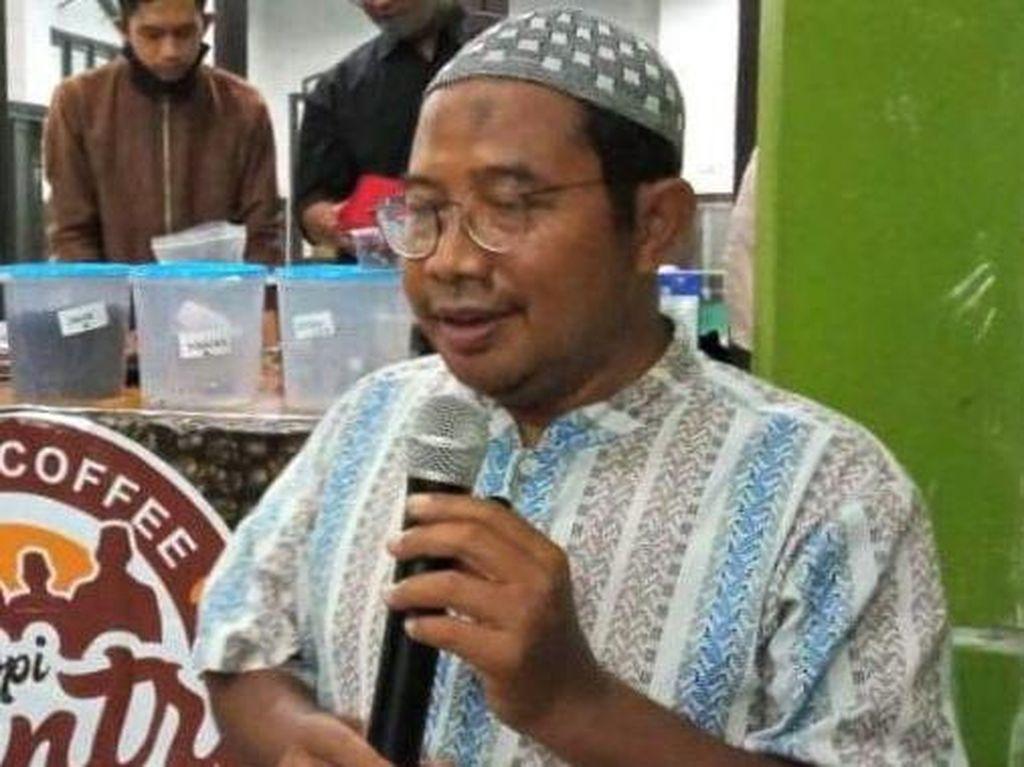 Sosok Imam Salat Id yang Wafat Saat Khotbah di Klaten
