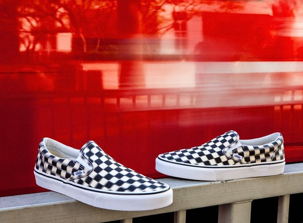 Vans Slip On/instagram.com/vans.indo