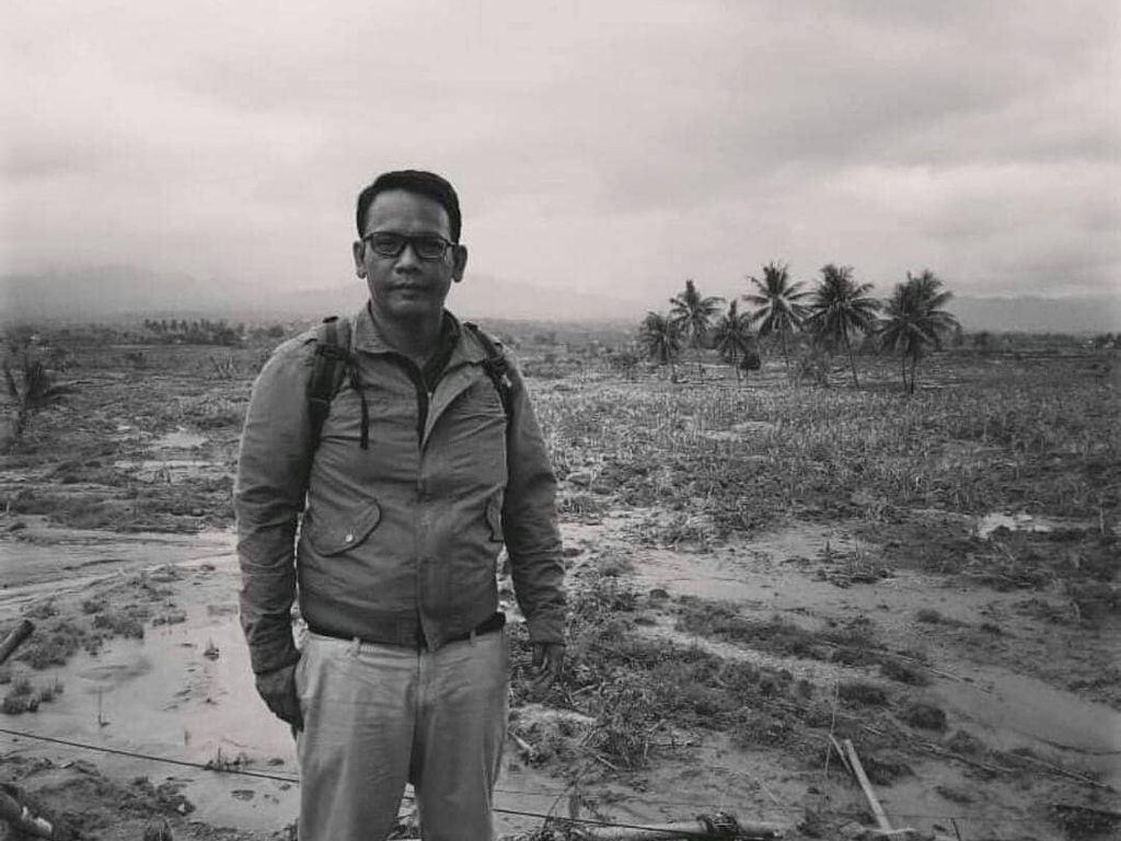 Birgaldo Sinaga dan Aksi Kemanusiaan yang Dikenang Sahabatnya