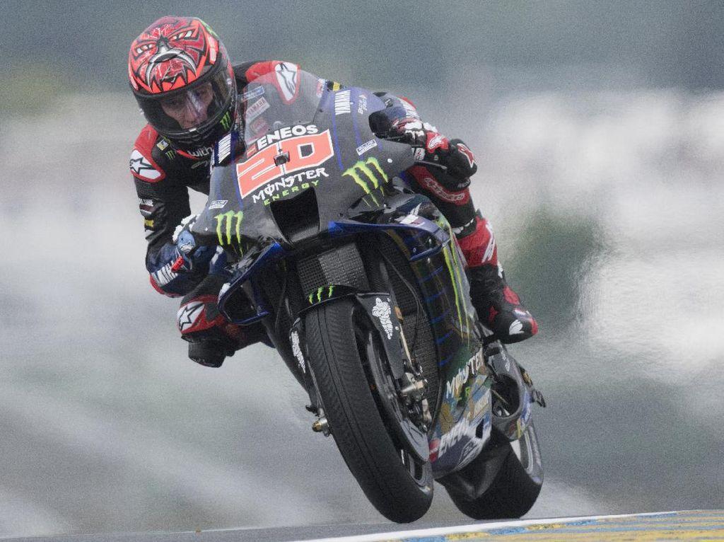 Jadwal Live Streaming MotoGP Catalunya Hari Ini, Start Maju Pukul 18.00 WIB
