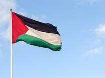 Striker Israel Edit Bendera Palestina yang Dibawa Pemain Leicester!