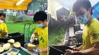 Toko Durian Ini Buka Loker untuk yang Hobi Nge-Gym, Gajinya Rp 37 juta!