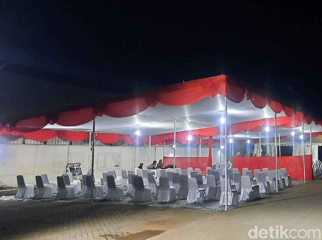 Pos Pemeriksaan Arus Balik di Cikarang Dibangun, Lalin ke Jakarta Lancar