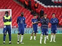 Chelsea Cukup Kuat untuk Bangkit