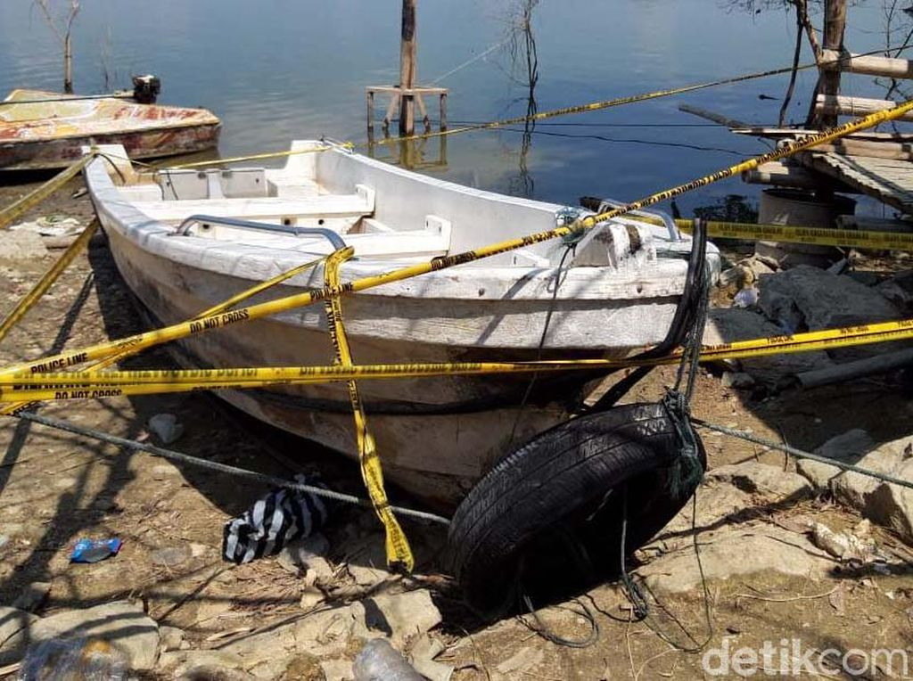 Fakta-fakta Terbaru Perahu Terbalik di Kedungombo Tewaskan 9 Penumpang