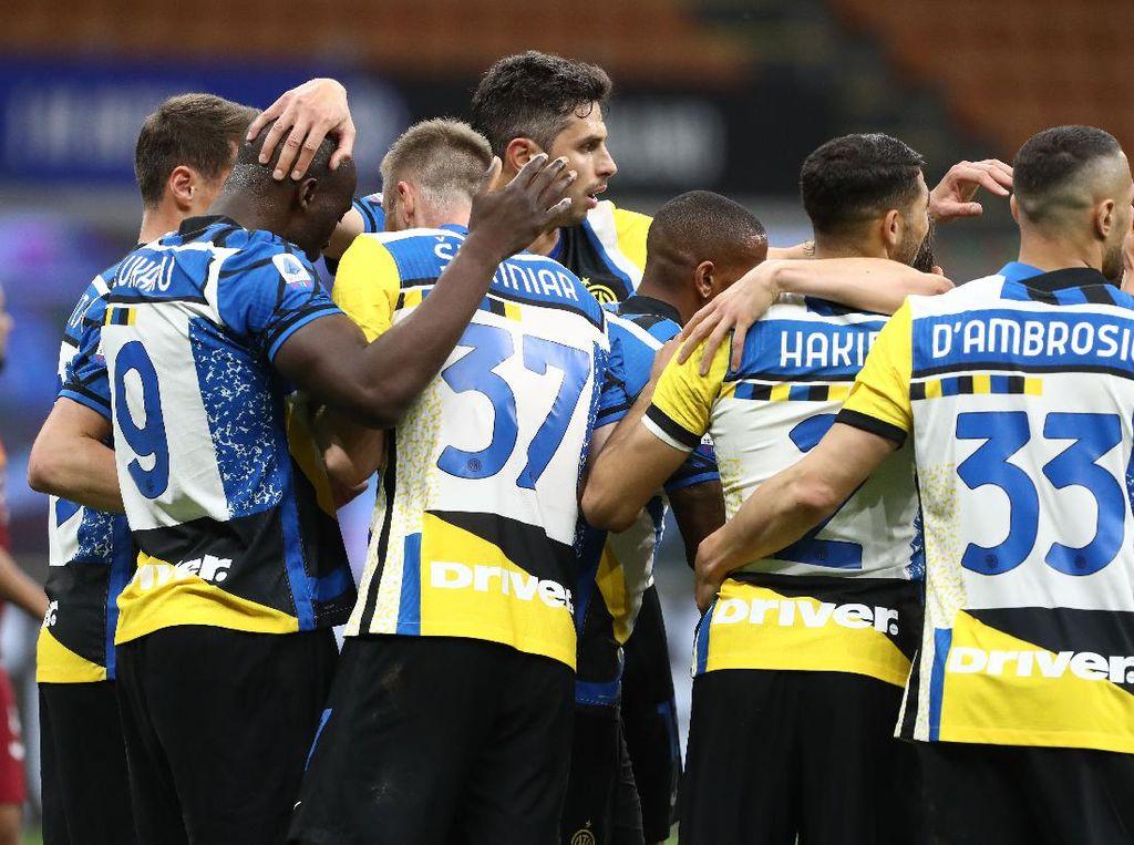 2 Hal yang Mesti Dilakukan Inter Milan di Musim Depan