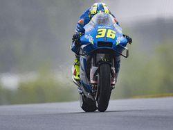 Joan Mir Kaget Pabrikan Lain Berkembang Pesat di MotoGP 2021