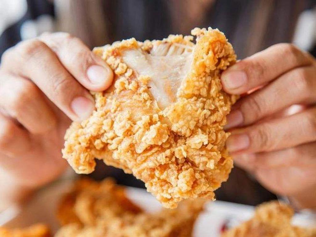 KFC Rugi Rp 442 Juta Gegara Mahasiswa China Pakai Kupon Bodong untuk Makan Gratis