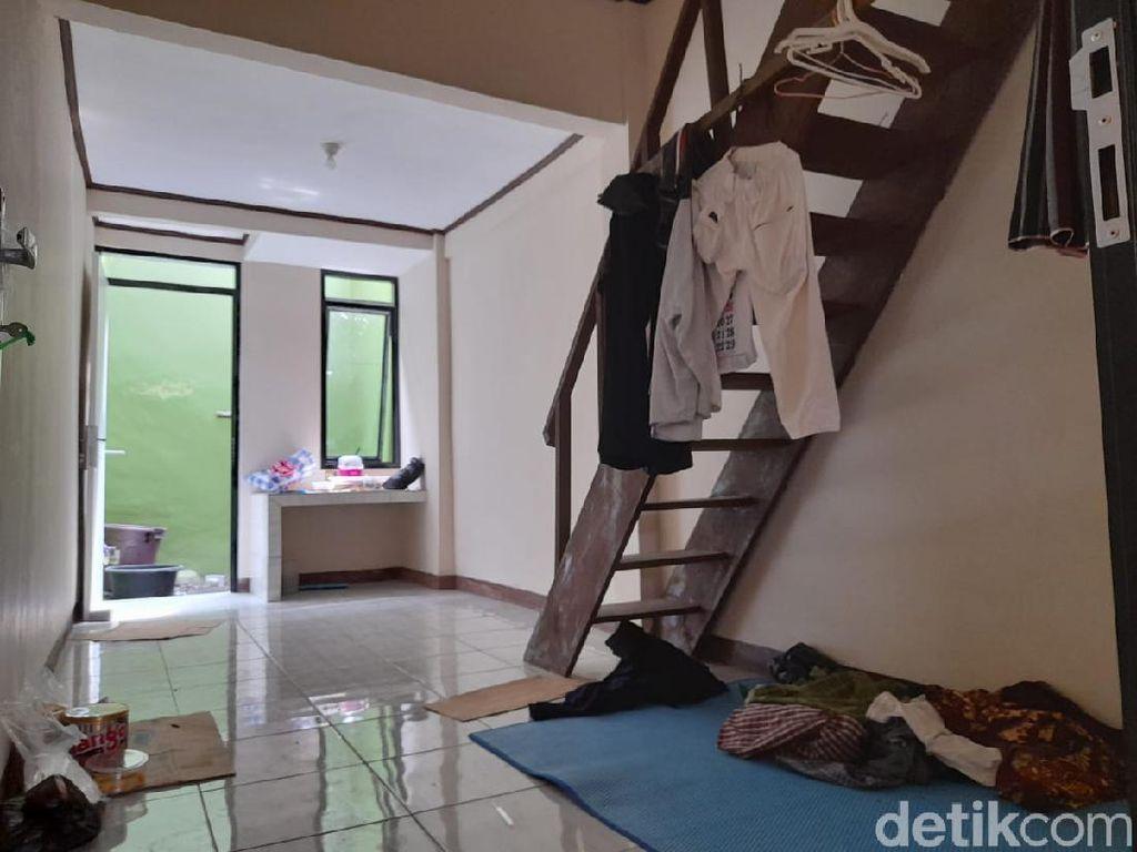 Melongok Rumah Panggung Kampung Melayu Berikut Jeroannya