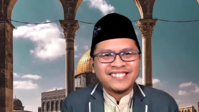 Pengamat Timur Tengah, Dr Zuhairi Misrawi
