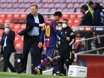 Tak Terbayangkan Jika Barcelona Tanpa Messi