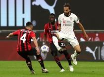 Milan Vs Cagliari: Rossoneri Tertahan 0-0