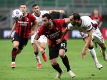 Kalau Gagal Finis Empat Besar Bagaimana, Milan?