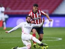Atletico-Madrid Berebut Juara di Pekan Terakhir, Barca Out!