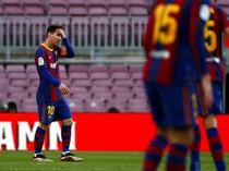 Barcelona Gagal Juara LaLiga Diiringi Dua Catatan Buruk Ini