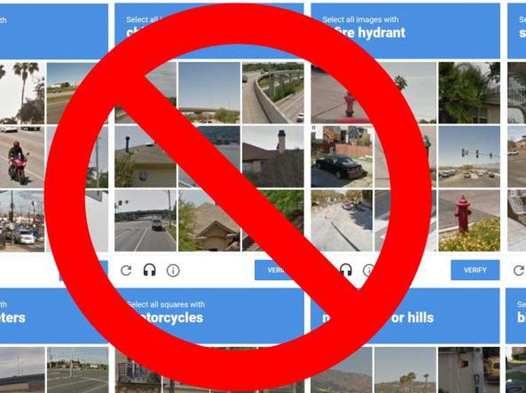 Cloudflare Ingin mematikan CAPTCHA untuk Percepat Akses ke Web