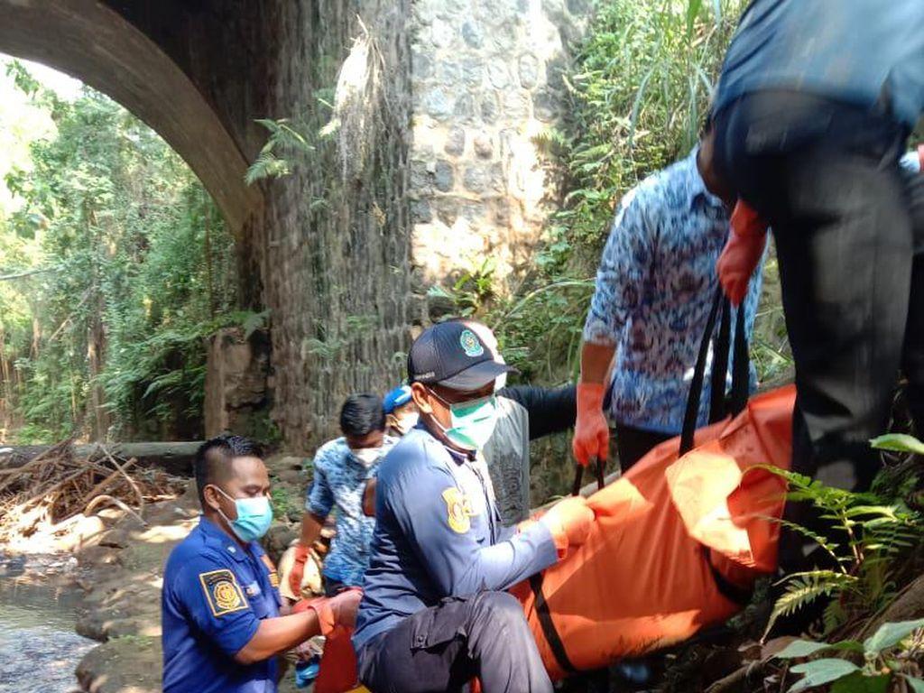 Begini Peran 4 Tersangka Kasus Mayat di Kolong Jembatan Karanganyar
