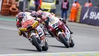 Tim Indonesia di Moto2 Le Mans: 2 Rider Tembus 10 Besar