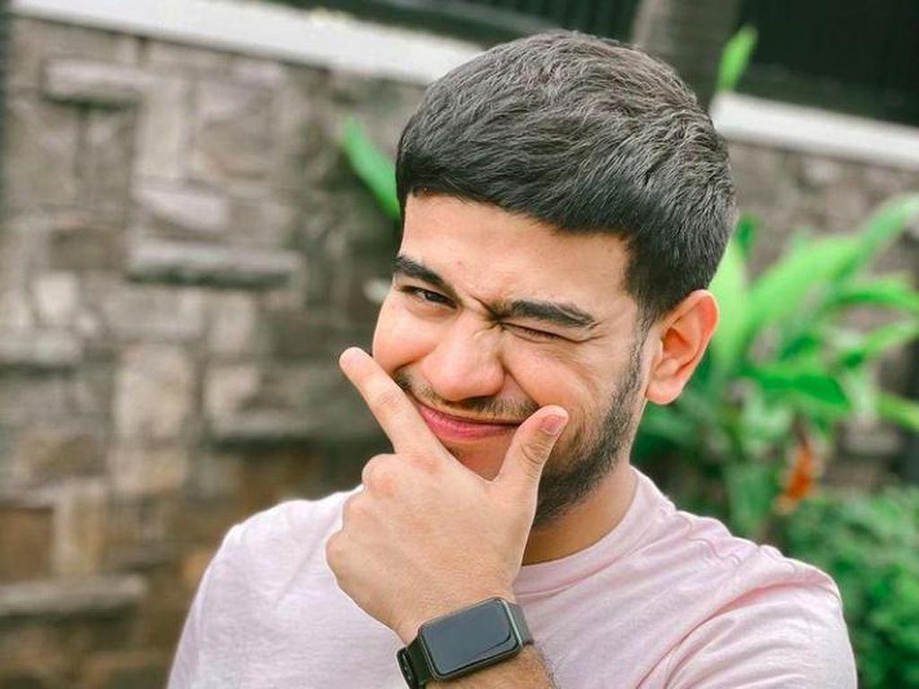Alhamdulillah! Fadil Jaidi Berhasil Kumpulkan Rp 7 M Lebih untuk Palestina