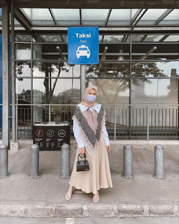 Fashion Dwi Handayani