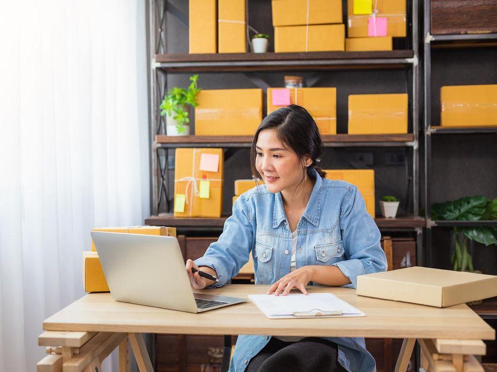Ada Program Pemerintah, Pasar Laptop Indonesia Masih Terbuka Luas