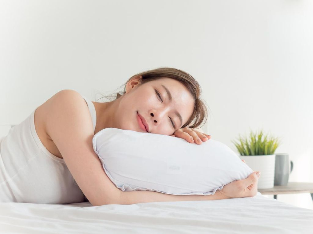 Kerjaan yang Cocok buat Kaum Rebahan: Tidur Dibayar Rp 15 Juta