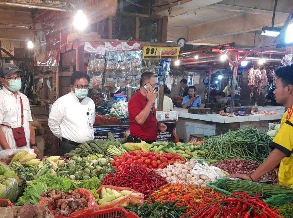 Pasar Mitra Tani Perpanjang Promo Gratis Ongkir hingga 31 Mei 2021