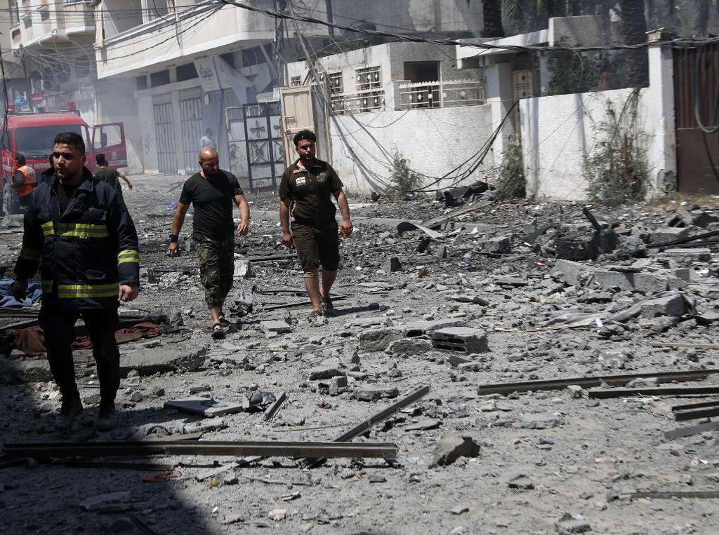 Alasan Israel Serang Palestina hingga Jadi Kecaman Dunia