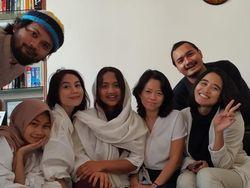 Kisah Mahasiswa RI Lebaran di Italia: Sholat Id di Apartemen Mahasiswa