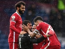 Klasemen Liga Inggris: Liverpool Menang, Empat Besar Kian Panas