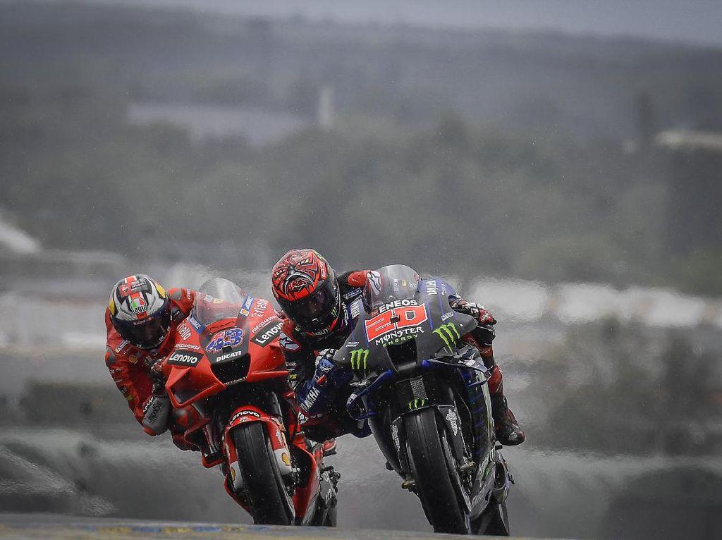 Link Live Streaming MotoGP Catalunya