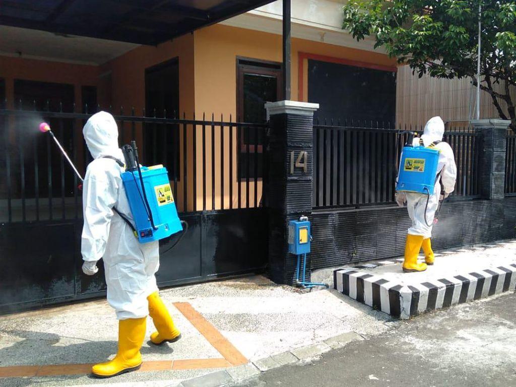 Klaster Masjid di Kota Malang, 21 Warga Positif COVID-19 Usai Rapid Antigen