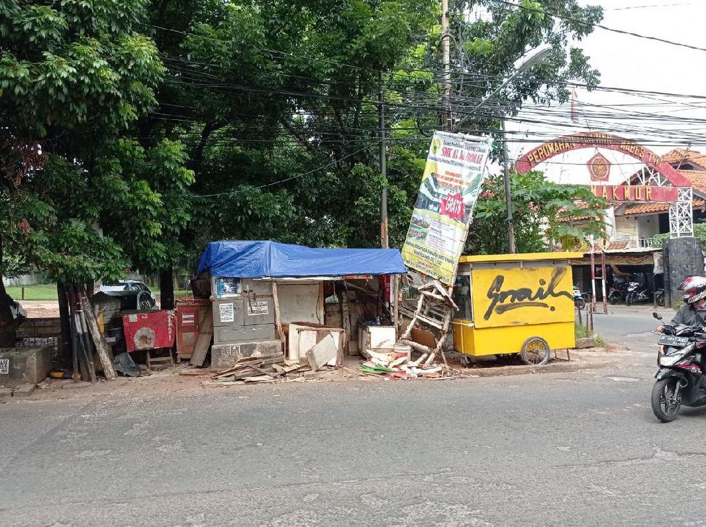 Saksi Cerita Detik-detik Sedan Tabrak 8 Orang di Bekasi: Korban Tergeletak