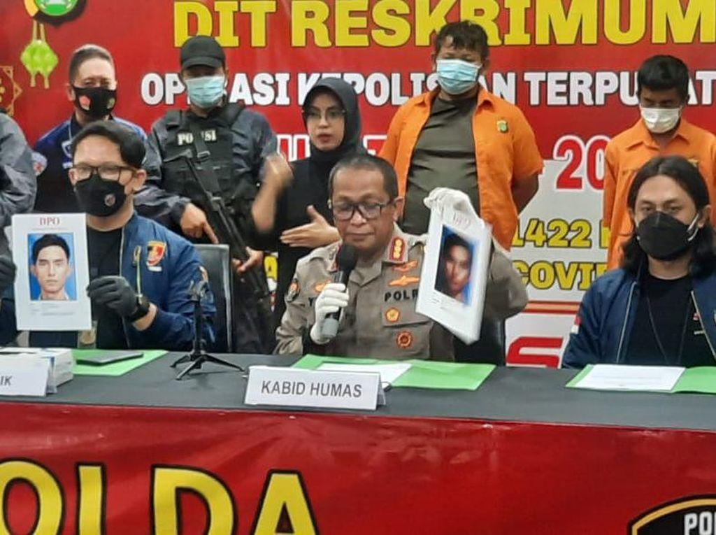 2 Pelaku Perampokan-Pemerkosaan di Bekasi Residivis, Positif Narkoba
