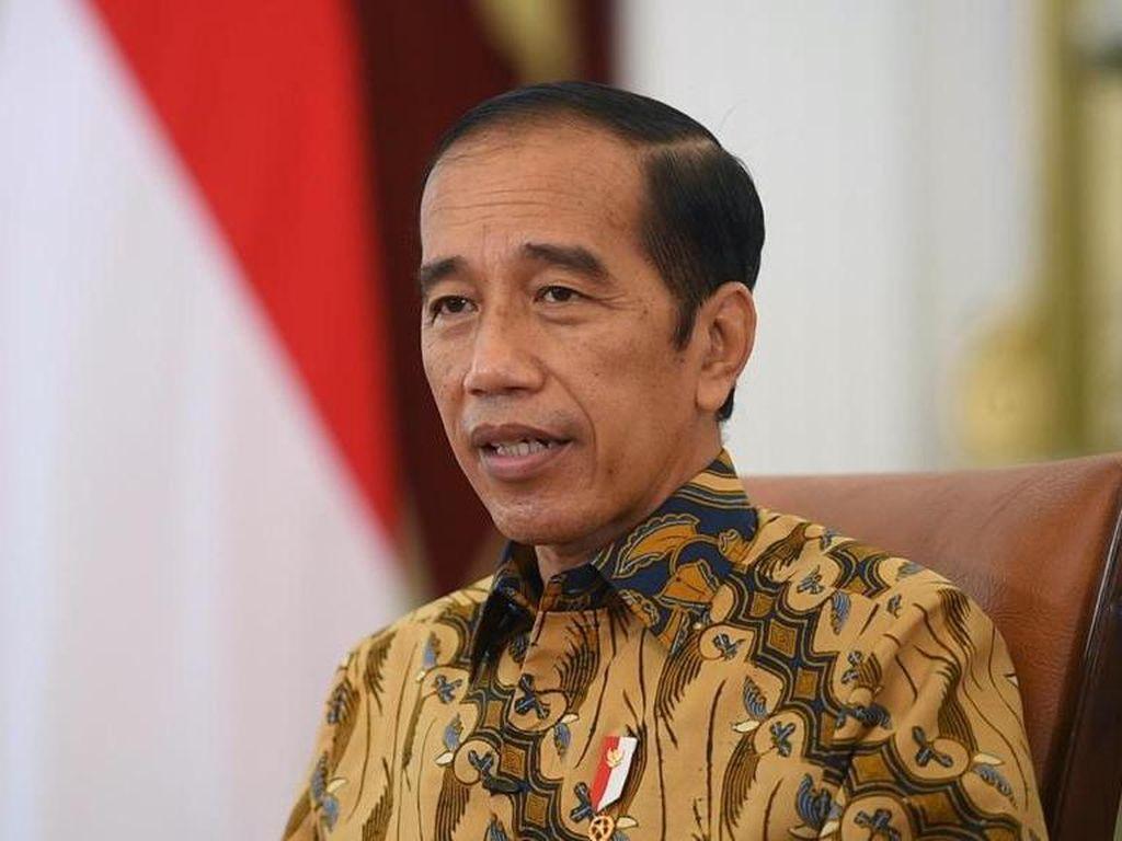 Jubir: Tak Ada Perayaan Ulang Tahun, Presiden Jokowi Kerja Seperti Biasa