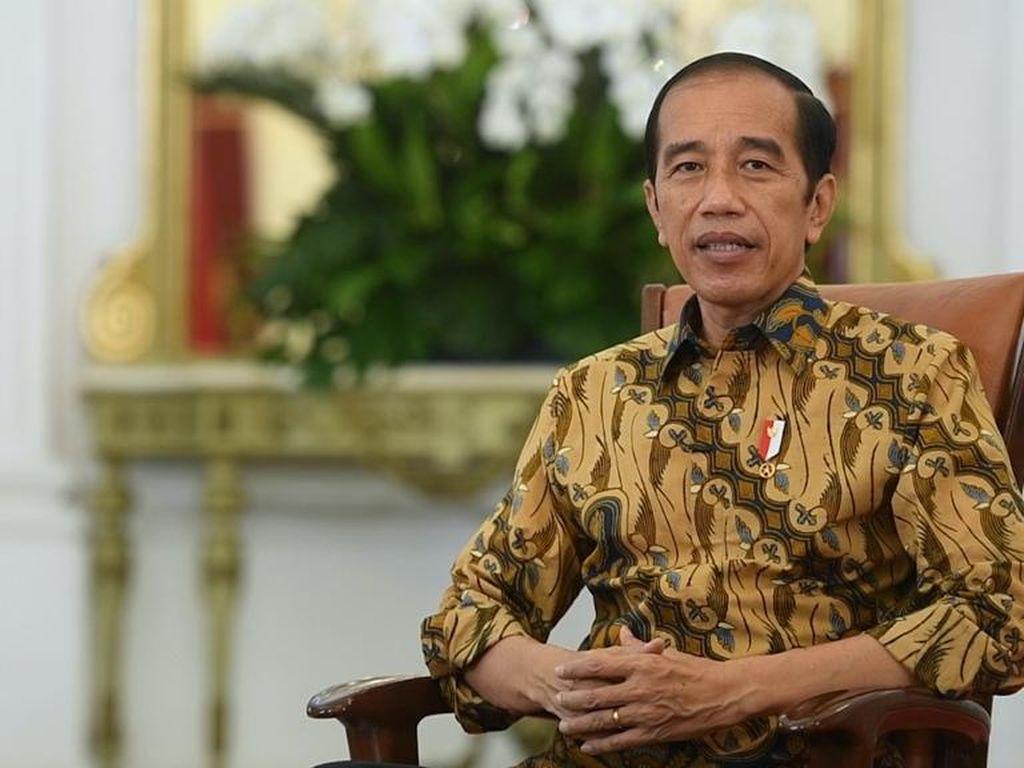 Jokowi Minta KPK-BKN-MenPAN Susun Skenario Selamatkan 75 Pegawai KPK
