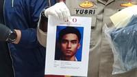 Ini Rangga, Perampok dan Pemerkosa ABG Bekasi yang Diburu Polisi