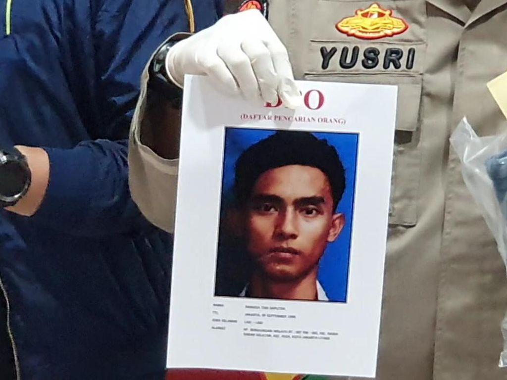 Rangga, Aktor Perampokan dan Pemerkosaan ABG di Bekasi Ditangkap!