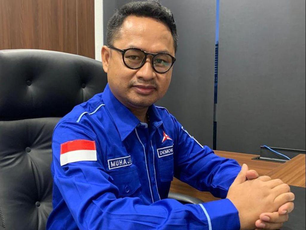 Gugatan Eks Ketua DPC Halut Ditolak, PD: KLB Deli Serdang Kalah 0-4