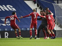 The Reds Terus Tancap Gas Demi Empat Besar