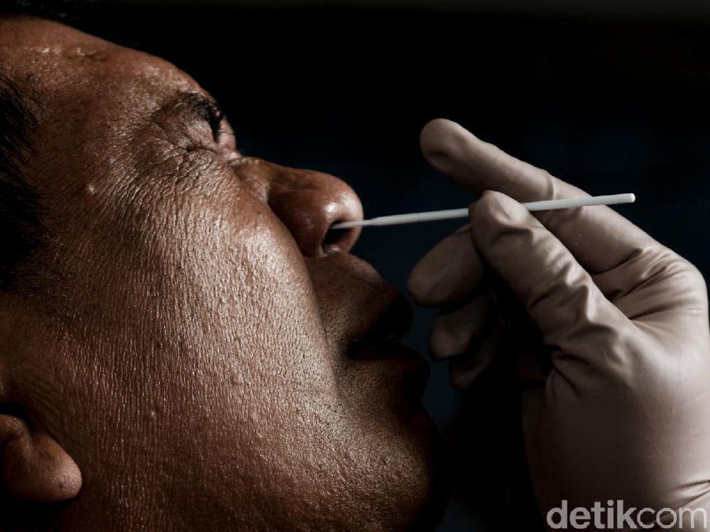 Epidemiolog Sebut Daerah Sengaja Kurangi Tes Corona Bukan Hal Baru