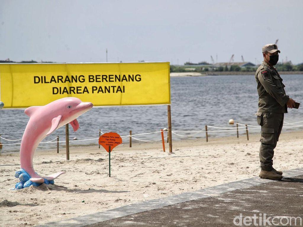 Teluk Jakarta Tercemar Paracetamol, Peneliti Singgung Risikonya pada Manusia