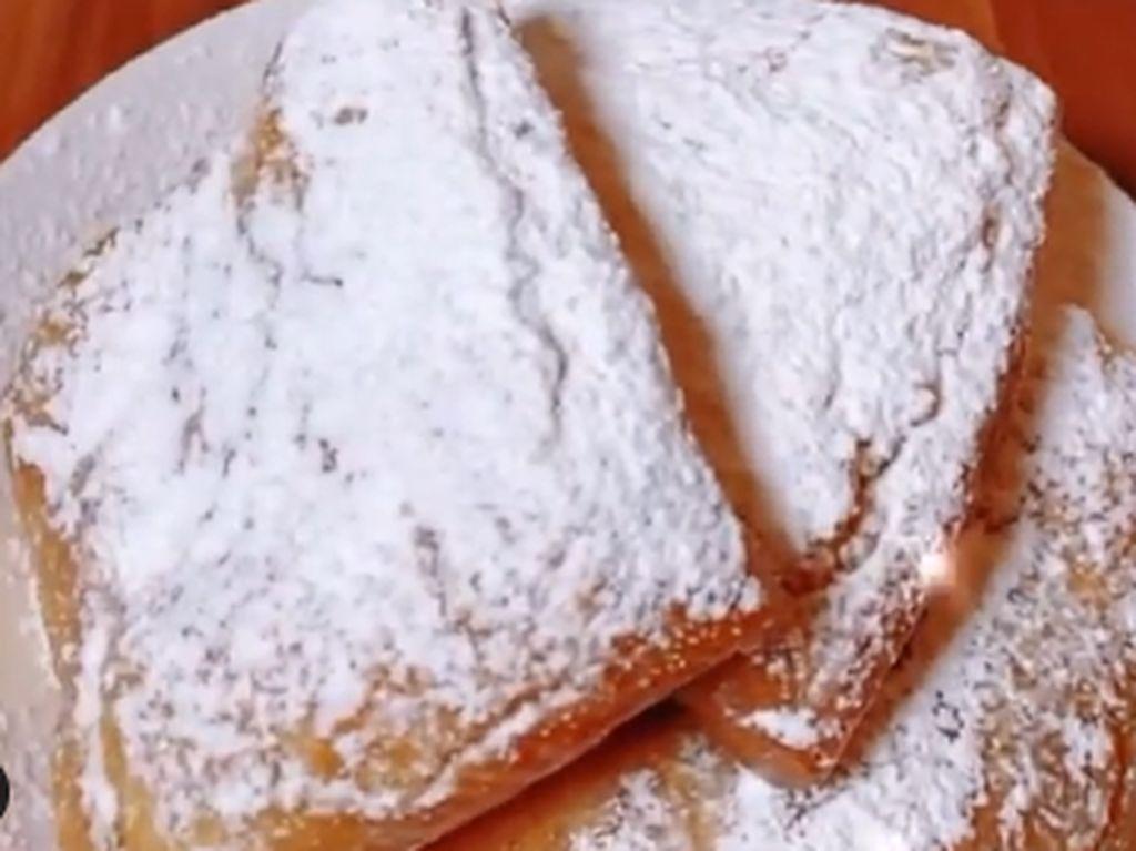 Keren! Chef di TikTok Ini Bisa Bikin Makanan yang Mirip Kayak Film Disney