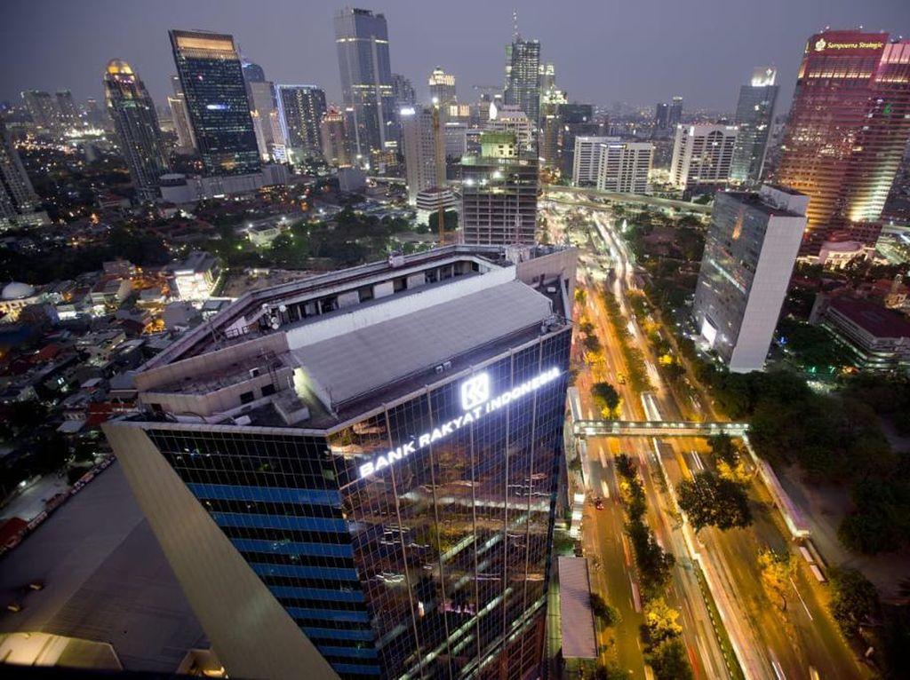 The Asian Banker Nobatkan BRI sebagai Bank Terbaik di Indonesia