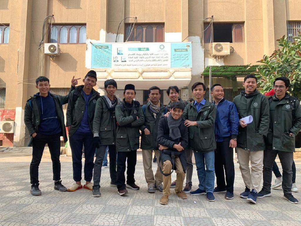 Kisah Inspiratif Mahasiswa RI Raih Beasiswa di Mesir: Tunggu 1,5 Tahun untuk Berangkat