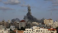 Palestina Ajukan Permohonan Bantuan ke PBB