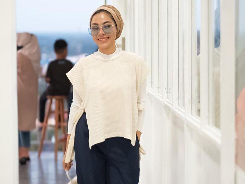 Liza Aditya Sudah Lepas dari Yudha Febrian, Tegaskan Dekat Buat Genjot Endorsement