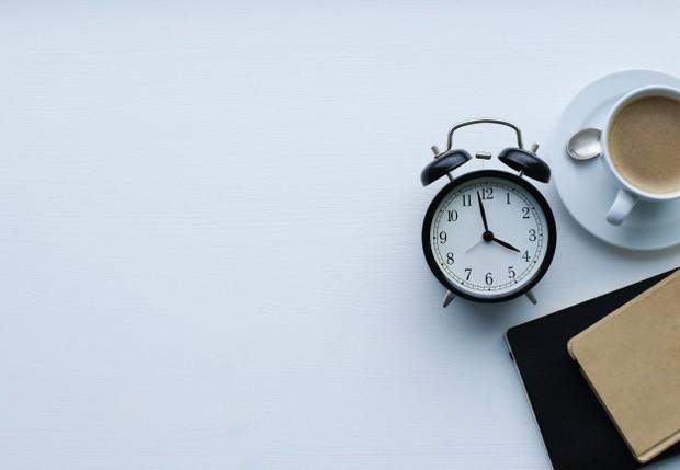 Membuat Perkiraan Waktu dalam Menyelesaikan Tugas