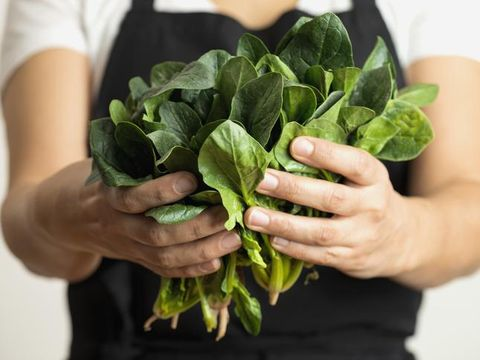 6 Sayuran yang Gampang Ditanam dalam Pot di Rumah